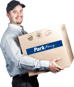 Park Moving and Storage Staff Member