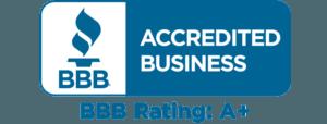 BBB Logo A+