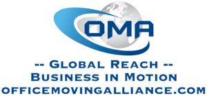Park Moving is an OMA Partner
