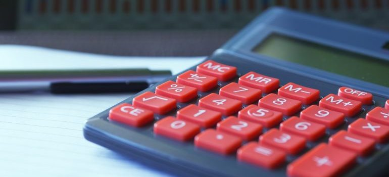 Calculating the insurance