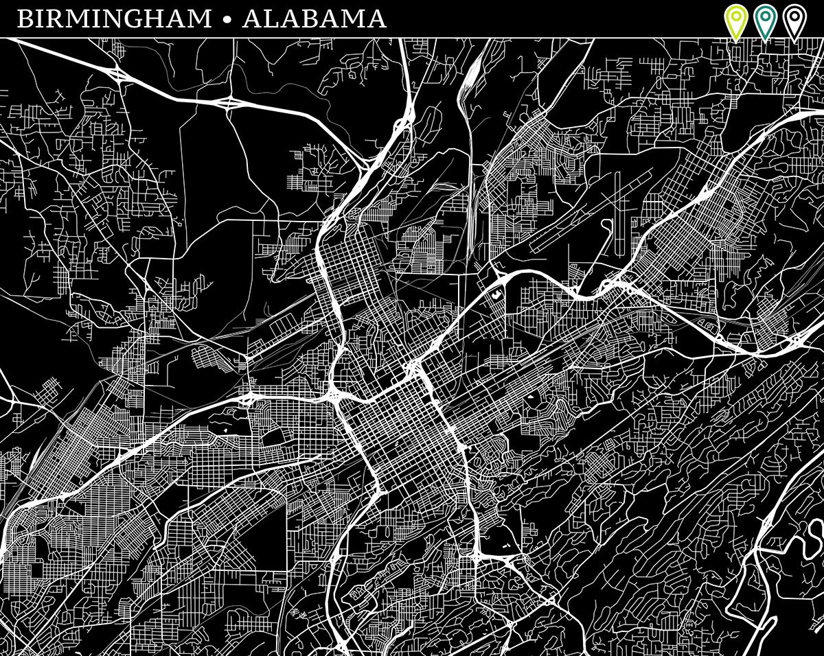 why you should move to birmingham, alabama
